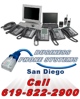 Telephone Systems San Diego